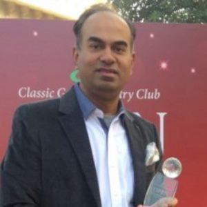 Vineet Sharma, EVP & Head – Enterprise Banking, Commercial Banking Group, IndusInd Bank