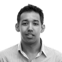 Jon Stona, Head of Marketing, Stripe