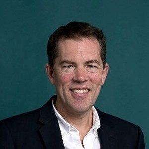 Harvey Wright, Head of 5G, Optus
