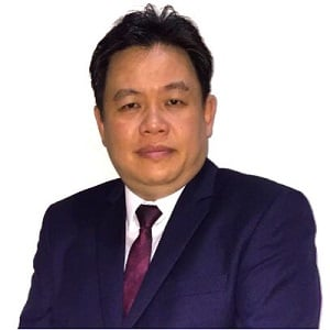 Norman Yeoh, VP, Head of Network Commercials, Operations Assurance & Transmission, Group Technology Division, Axiata Group