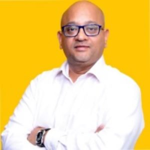 Rangarajan Kalyanasundaram, CEO Enterprise Business, Smartfren Telecom