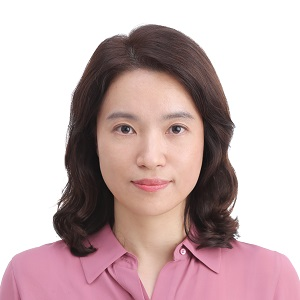 Sunhwa Kim, Sr. Telco Industry Solution Manager. HERE Technologies